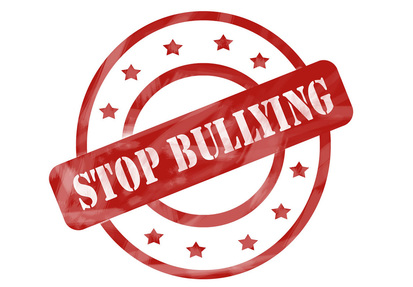 stop bullying icon